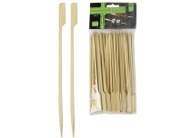 Küpsetusvarras Bamboo 18cm 50tk