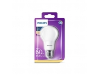 LED lamp Philips 8W E27 A60 806lm
