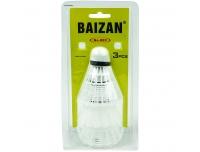 Sulgpallid Baizan 3tk Premium