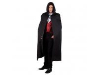 Dracula keep 180cm kapuutsiga