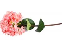 Kunstlill Real Hortensia 70cm roosa