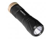 Taskulamp Duracell LED +3AAA patareid