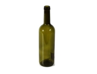 Veinipudel 750ml oliivroheline