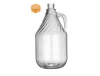 Pudel 3L korgiga