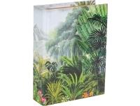 Raamat-karp Troopika 24x18x6cm