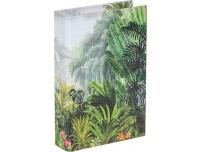 Raamat-karp Troopika 18x12x4cm