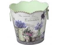 Hoiutops/lillepotiümbris Lavendel L