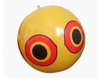Linnupeletuspall Röövlinnu silm 60cm