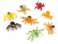 Dekoratsioon Ämblikud 8tk värvivalik