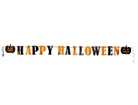 Vanik Happy Halloween 2,5m kõrvits