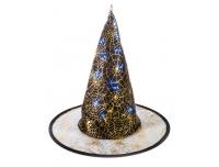 Nõiamüts LED valgusega 37cm