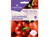 HC Harilik paprika California Wonder 1g