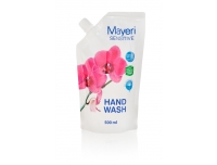 Vedelseep Sensitive pouch Mayeri 500ml