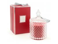 Lõhnaküünal klaasis Desire Cinnamon 20h