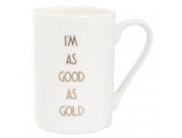 Kruus Good As Gold 7x10,5cm