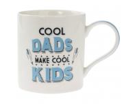 Kruus Cool Dads 9.5cm x 8.5 cm