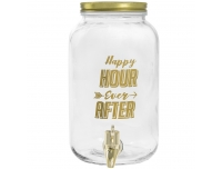 Joogidispenser Happy Hour 4L