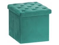 Tumba FoldMini 38cm panipaigaga roheline
