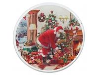 Küünlaalus Jõuluvana