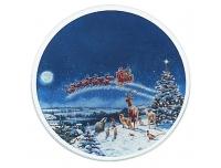 Küünlaalus Jõulumaagia