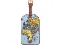 Kohvrisilt World Traveller