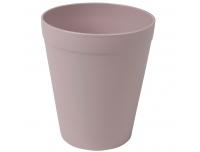 Joogitops 250ml plastik,vanaroosa