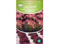 Lehtsalat Lollo Rossa Vita Verde 1g