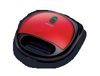 Võileivagrill Sencor 700W punane