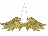 Kuuseehe Inglitiivad 19cm kuldne