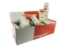 Harupesa Legrand 3x2P 230V