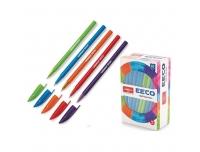 Pastapliiats Eeco Unimax 0,7mm sinine