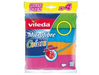 Lapp VILEDA Mikrofiiber Multi-pakk 4tk