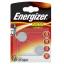 Patarei Energizer CR2032 2tk